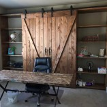 mobila lemn masiv