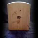 ornament lemn