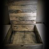 lemn invechit