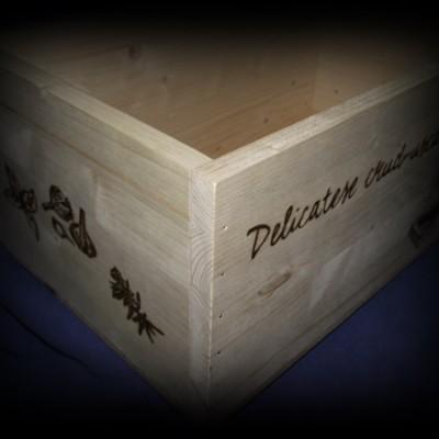 lada lemn