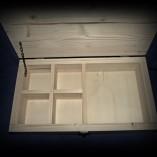 cutie compartimentata