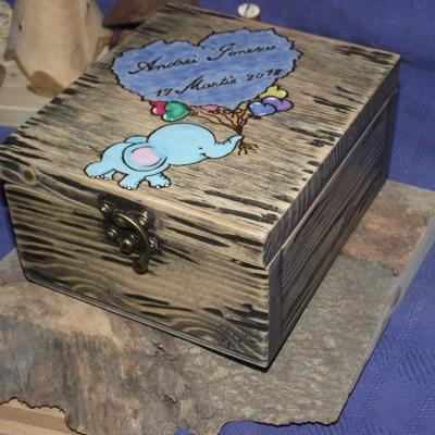 cutie personalizata