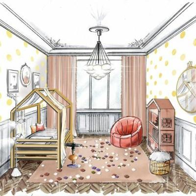 camera-copilului-design